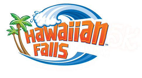 Hawaiian Falls 5K